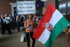 Sarmanii unguri discriminati