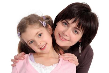 Moduri in care parintii isi pot arata recunostinta pentru copii
