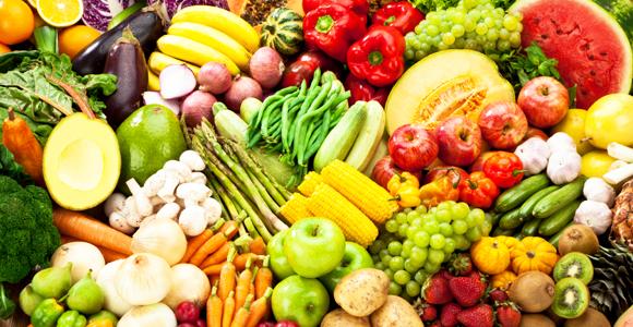 Ghid vegetarian pentru o alimentatie sanatoasa