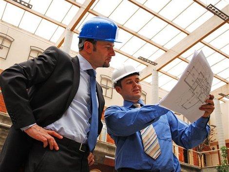 Avantajele de a fi un inginer de constructii civile