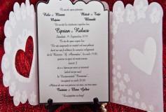 Cu cat timp inainte se trimit invitatiile de nunta