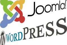 Ce sa alegem: WordPress sau Joomla?