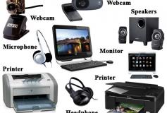 Ce fel de periferice au PC-urile?