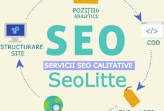De ce să apelezi la serviciile SEO de la Seolitte?