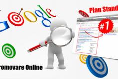 Cum sa-ti promovezi site-ul online?