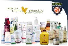 Ce sunt produsele forever living