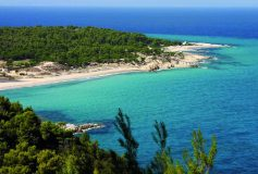 Halkidiki – secretul Greciei