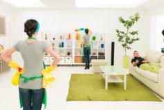 Cum alegem cel mai bun serviciu de curatenie din Bucuresti
