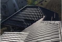 De ce sa alegi tigla metalica pentru acoperisul casei tale