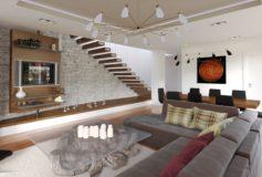 Elemente simple, dar de baza pentru plasarea mobilierului