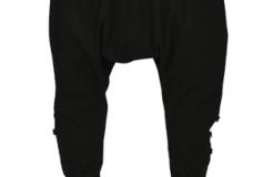 Pantaloni cu tur lasat barbati – confortul stilului vestimentar