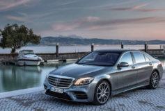 Cum poti avea un Mercedes perfect pentru foarte mult timp