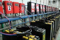 Regenerarea bateriei pentru stivuitor, avantaje cu Hakuservice