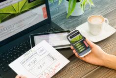 Pentru a realiza un site este nevoie de mai mult decat de o agentie de web design