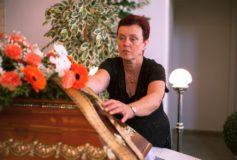 Serviciile funerare de la Rarox – pentru buna organizare a inmormantarii celui raposat