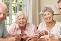 De ce este indicat ca suferinzii de Parkinson si Alzheimer sa stea la azil?