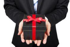 Un cadou potrivit pentru CEO-ul firmei