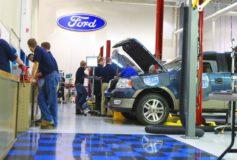 Toate piesele auto pentru Ford de care avem nevoie le gasim la Wolcar