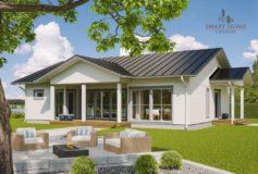 Proiecteaza-ti casa cu mansarda, pentru eficienta energetica