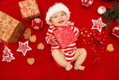 Primul Crăciun cu bebe? Pufinas vine cu recomandări!