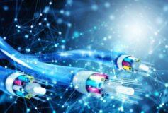 Echipamente de fibra optica pentru o instalare mai usoara