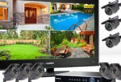 Sisteme supraveghere exterior complete, disponibile la Comenzi.ro, pentru siguranța afacerii tale