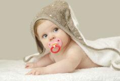 Cum sa alegi suzeta potrivita pentru bebelusul tau?