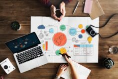 Alegerea profesionistilor in materie de web design