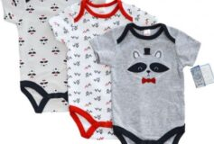 Cum alegi body-urile pentru bebelusi de la Little Prints